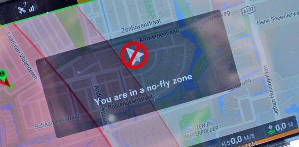 DJI-no-fly-zone