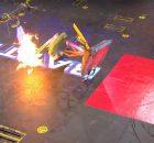 Vlammenwerpende-drone