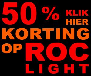 Tijdelijk 50% korting op de ROC-light opleiding bij DroneLand