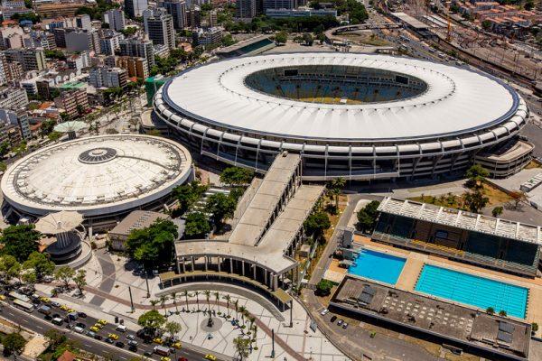 Olympisch-stadion-Rio