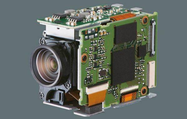 Tamron cameramodule