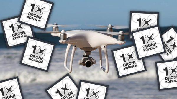 dronekopen