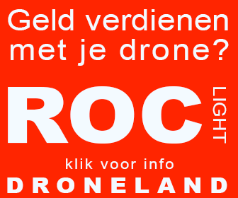 DroneLand ROC-light