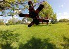 FPV race drone