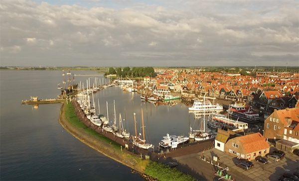 haven-van-volendam