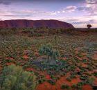 Uluru-by-drone