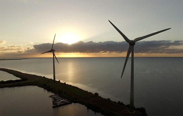 windmolens-marken