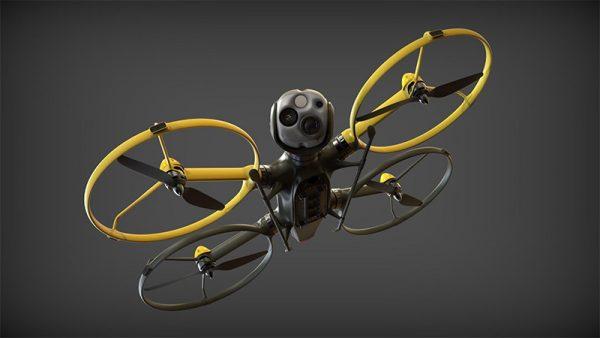 drone-tu-eindhoven