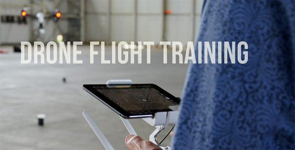 drone-flight-training