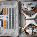 Lowepro DroneGuard CS400: basic drone backpack voor korte trips (+ winactie)