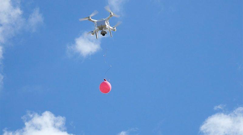 avis drone pro racer