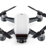 DJI kondigt Spark aan: een drone die je overal mee naar toe neemt