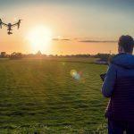 Ook ROC van Amsterdam gaat drone-opleiding aanbieden