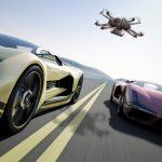 MIT ontwikkelt cameradrone die zelf het beste shot bepaalt