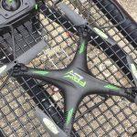Weer man met drone opgepakt bij Schiphol