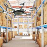 RFID-drones van MIT helpen met het inventariseren van magazijnen