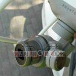 DJI Phantom 5 krijgt mogelijk camera met verwisselbaar objectief