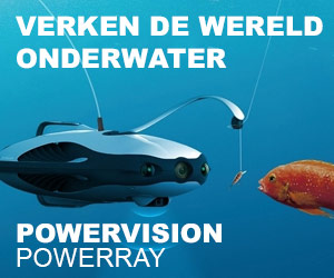 Powervision PowerRay
