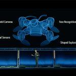 Amerikaanse wetenschapper waarschuwt tegen autonome killerdrones