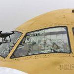 Chinese test wijst uit: drone gaat niet door cockpitraam