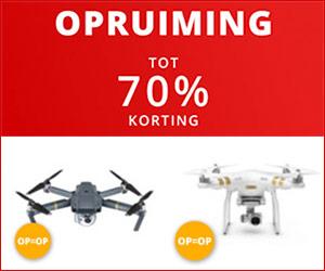 CameraNU.nl opruiming