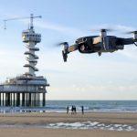 DJI Mavic Air review: de ideale 4K travel drone