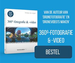 360º-fotografie en -video