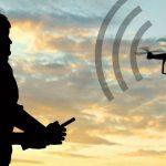 Frankrijk wil radiobaken voor drones verplicht stellen