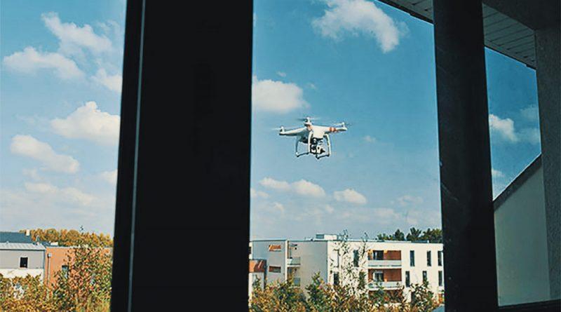 gluren | Dronewatch