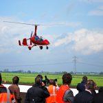 'Rijkswaterstaat overweegt naast drones ook inzet vliegende auto' #adv
