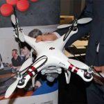Deze add-on voorkomt letsel door draaiende dronepropellers