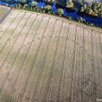 Drone en droogte leiden tot ontdekking nieuwe 'Stonehenge'
