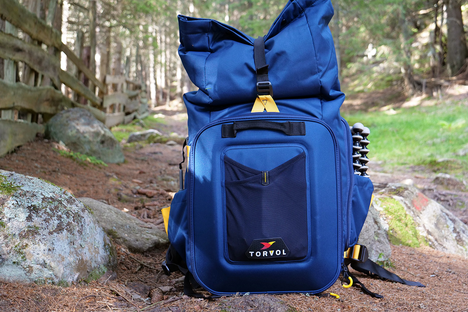 a3bf8ff501 Torvol Drone Adventure Backpack review