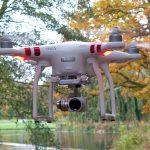 10 tips voor het maken van prachtige herfstopnamen met je drone