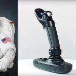 Voormalig astronaut ontwikkelt joystickbesturing voor drones