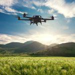 Parrot introduceert drone-oplossing voor agrisector
