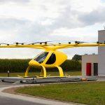 Duitse ANWB gaat noodartsen met personendrone vervoeren