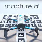 Dronebox van startup Mapture.ai laadt drone nu automatisch op en streamt beeld over 4G
