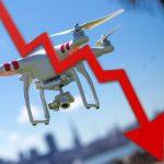Le Monde: 'Markt voor recreatieve drones is ingestort'