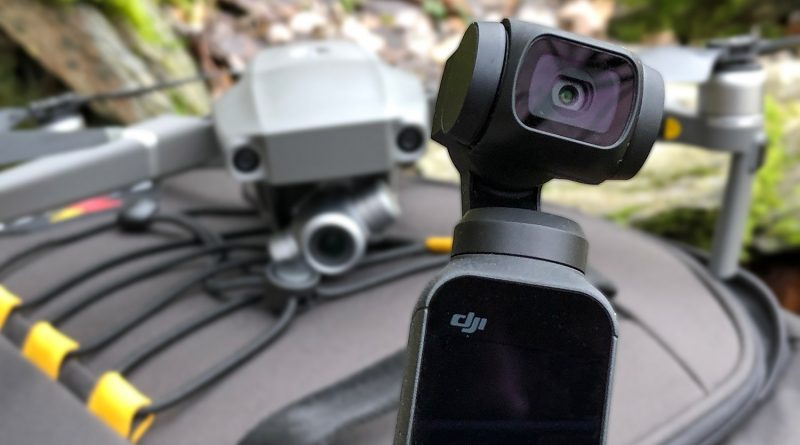 DJI Osmo Pocket review