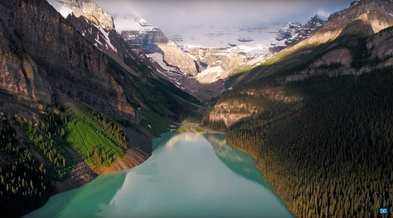 Nature Relaxation Films | Dronewatch
