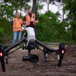 Minister geeft groen licht voor Agri Drone Port bij Reusel