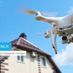 Mag ik met een ROC-light dichter dan 50 meter bij een vrijstaande woning vliegen? #vraaghetNLR