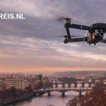 Drone mee op reis? DroneOpReis.nl bevat actuele regelgeving van alle landen