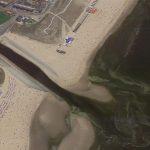 KLM-piloot maakt melding van drone op 600m hoogte boven Katwijk