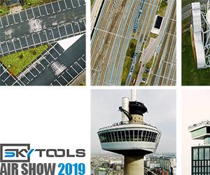 Skytools Airshow 2019
