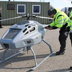 Deense scheepvaartautoriteit gaat emissies van schepen checken met zwavelsnuffelende drone