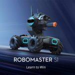 DJI's nieuwste product is wéér geen drone, maar een educatieve gevechtsrobot