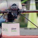 Uber Eats wil nog deze zomer per drone Big Macs gaan bezorgen