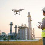 'Markt voor zakelijke drones zal komend decennium verachtvoudigen'
